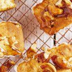Recetas con plátano: panqué de plátano en muffin