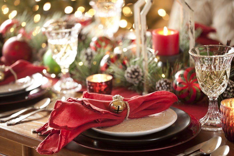 Christmas navidad cena noche buena holidays navideno