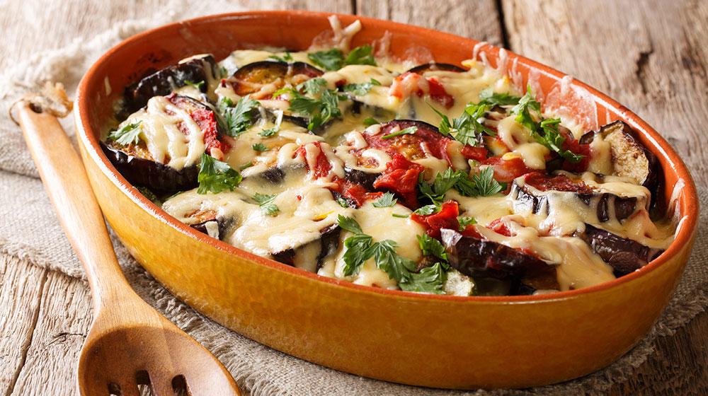 La deliciosa Moussaka. (Foto: Getty Images)