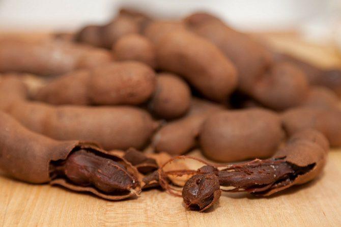 dulces tamarindo mexico beneficios saludable comida