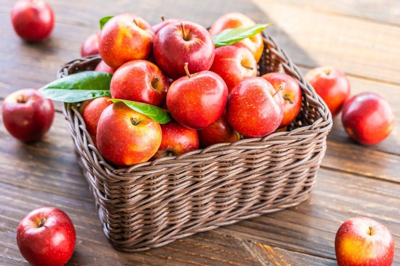 Manzana Beneficios para tu salud digna protagonista de las mejores recetas