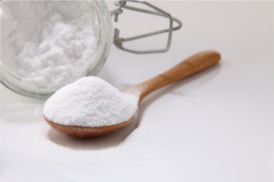 El uso del bicarbonato de sodio en la cocina