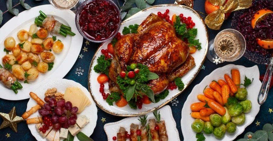 recalentado cena de navidad y año nuevo consejos