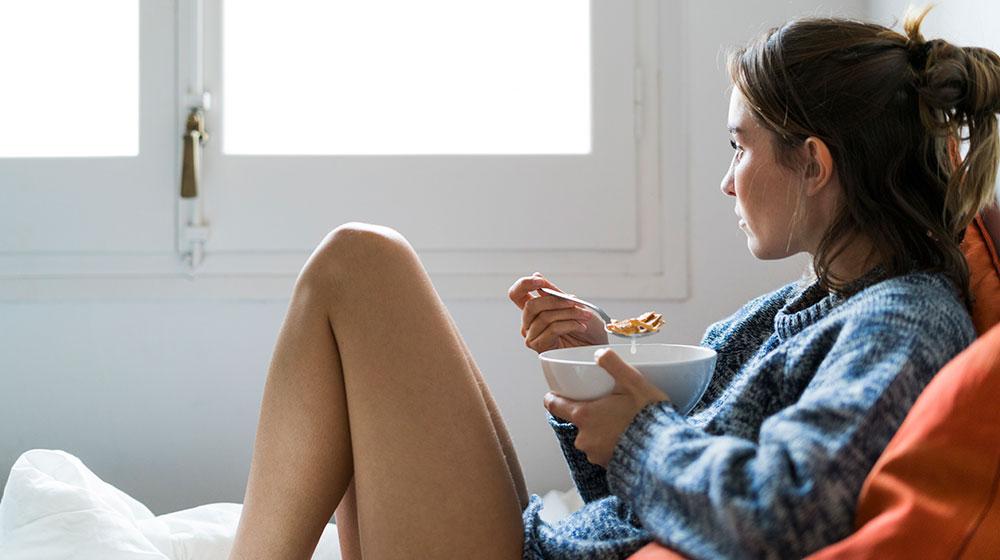 Alimentos que afectan el estado de ánimo