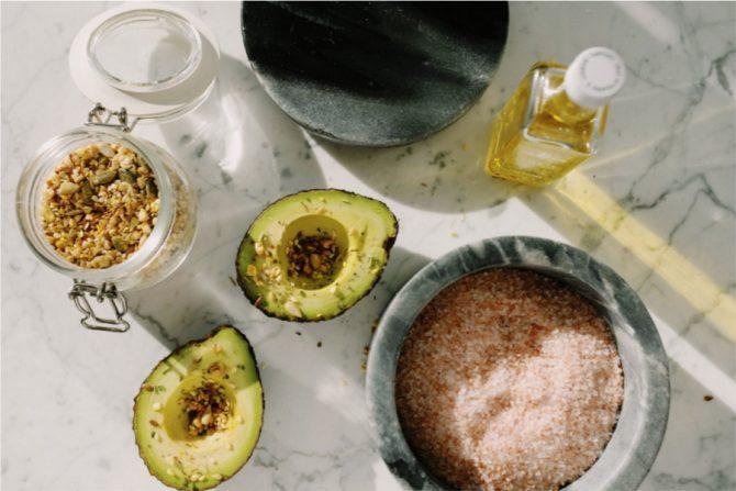 Alimentos saludables que alivian el dolor de cabeza