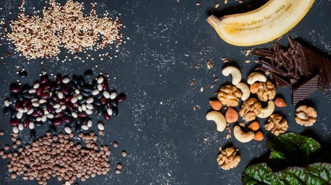 Beneficios de las grasas buenas del Omega 3