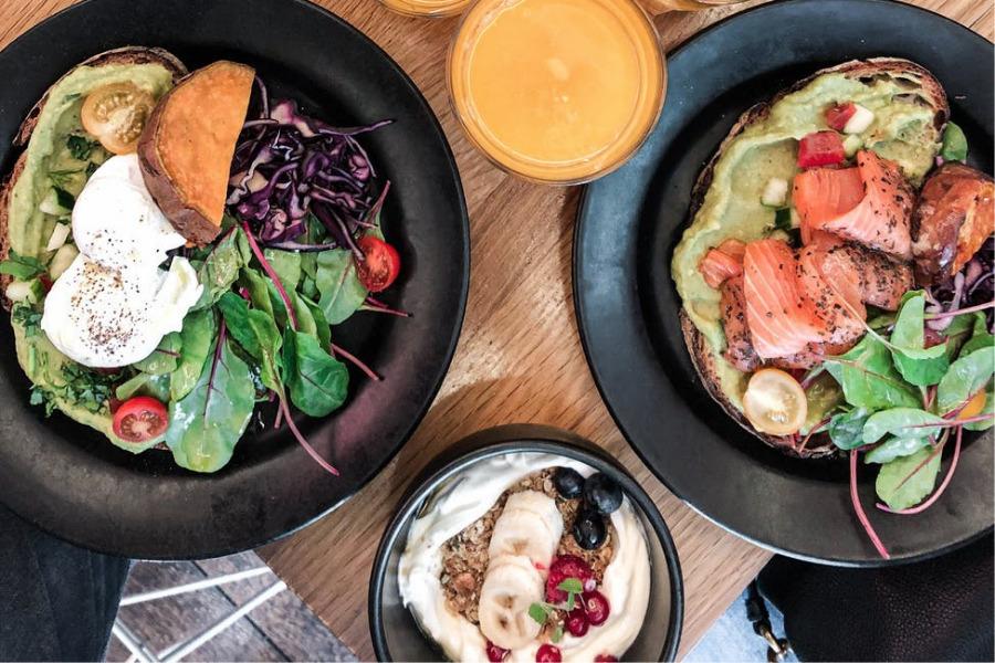 Hábitos saludables para comer sano
