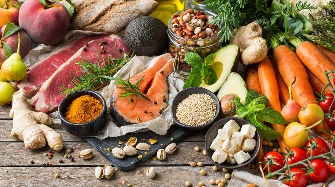 Qué alimentos tienen más Omega 3