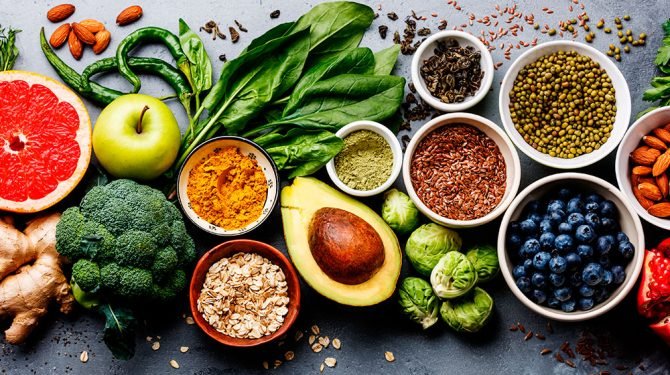 qué es el omega 3 en los alimentos