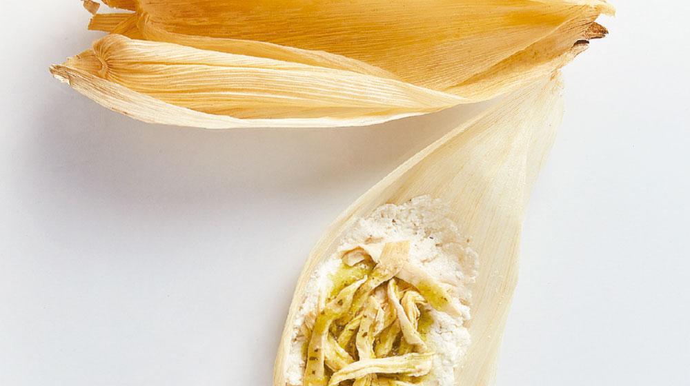 Relleno de tamales