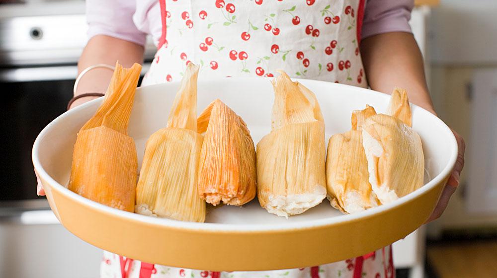 Test: ¿conoces el origen de los tamales?