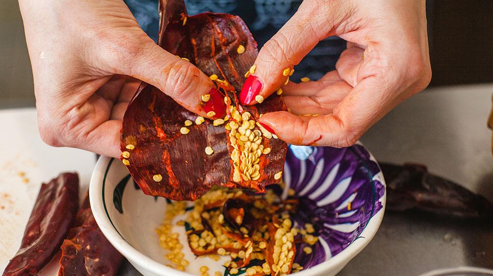 cocineras tradicionales mexicanas