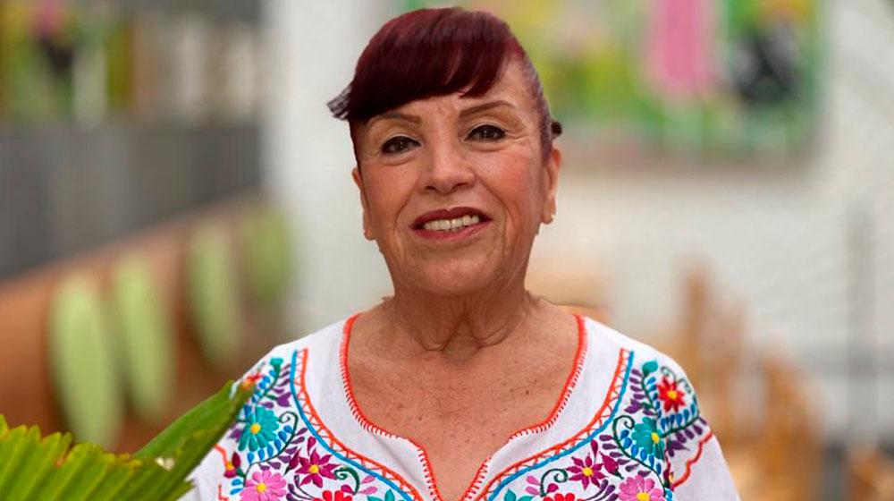 Concepción Contreras: cocineras tradicionales