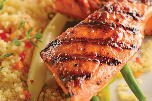 Recetas con pollo, recetas de pollo: Couscous con pollo tipo tandori