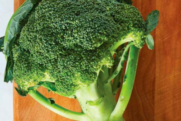 Cómo desinfectar el brócoli