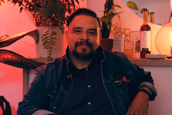 Carlos Cuéllar