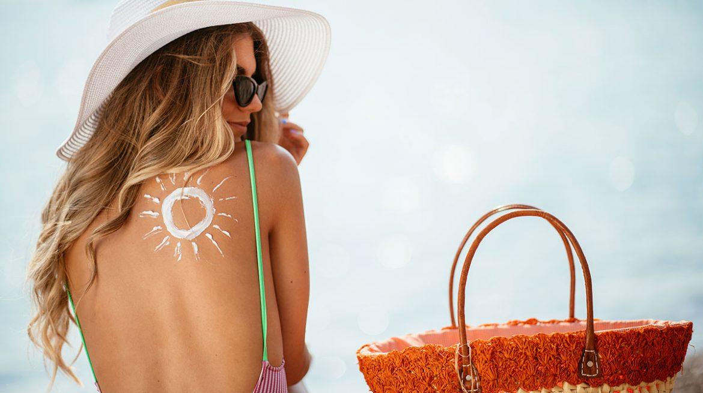 Mascarillas naturales para proteger la piel del sol