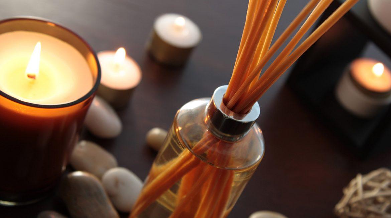 aromatizante de canela casero