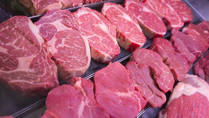 carne roja alimentos que debes evitar si padeces de colesterol alto