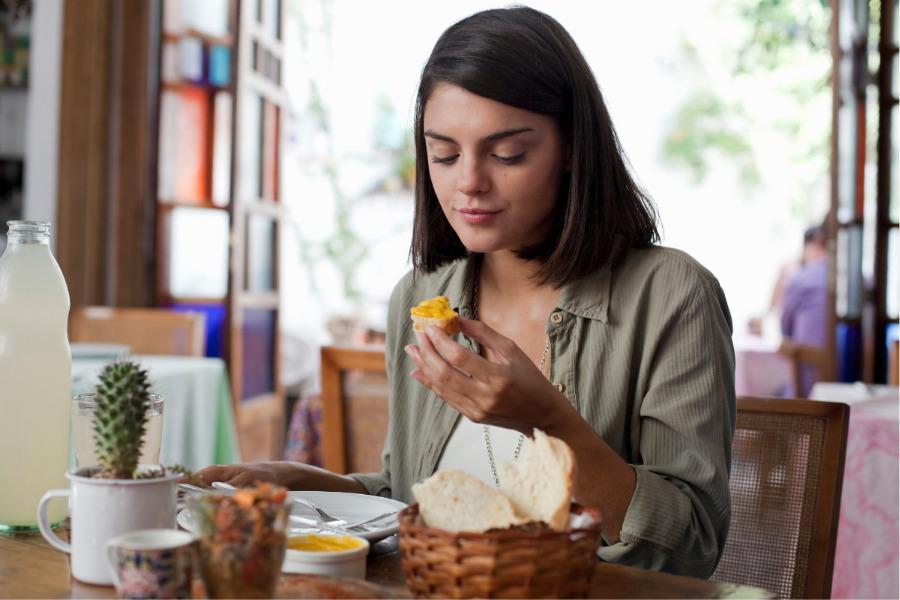 Comer en la calle o preparar tu comida en casa