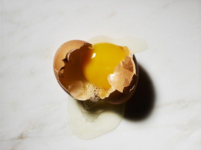 como se hace una limpia con huevo