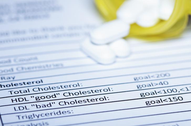 cual es la diferencia entre el colesterol bueno y malo