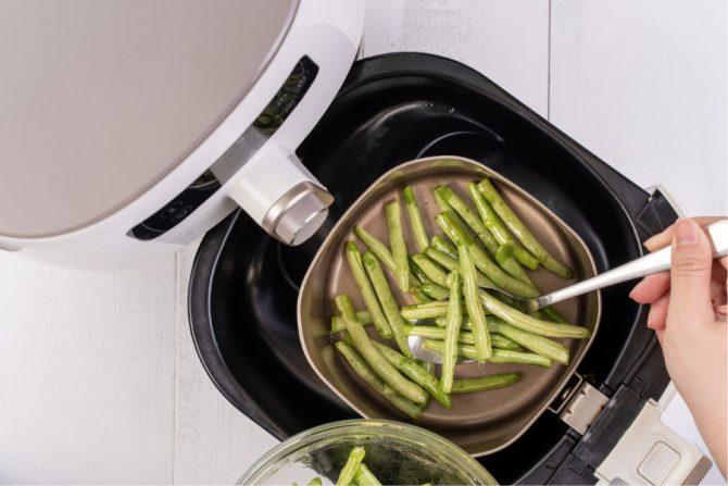 Cómo deshidratar vegetales