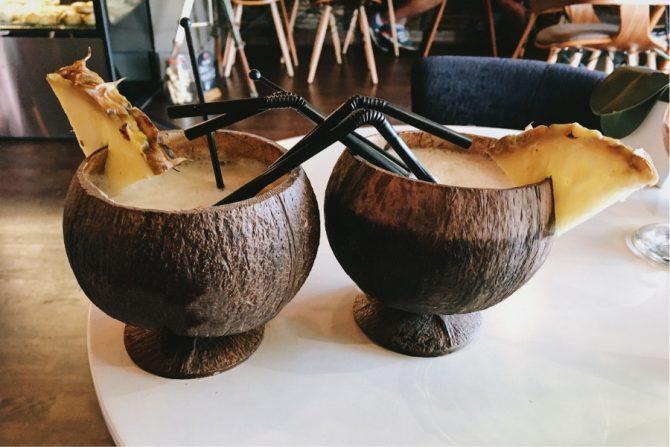 Bebidas con alcohol para hacer en licuadora