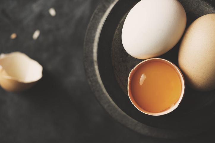 limpia con huevo por que sirven para alejar las malas vibras