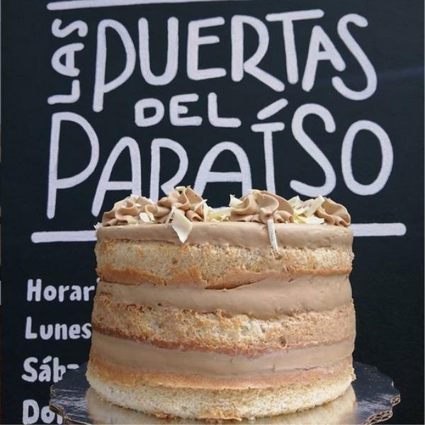 Pastelerías en la ciudad de México