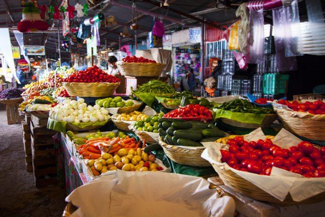 precios de la canasta basica en mexico