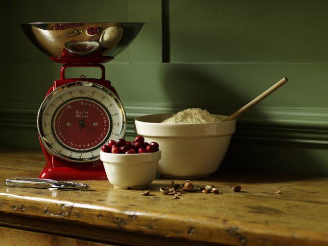 tablas de conversión de medidas y equivalencias en cocina