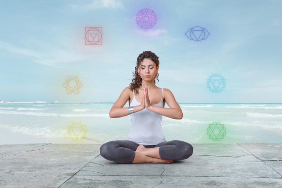 Alimentos para activar los chakras
