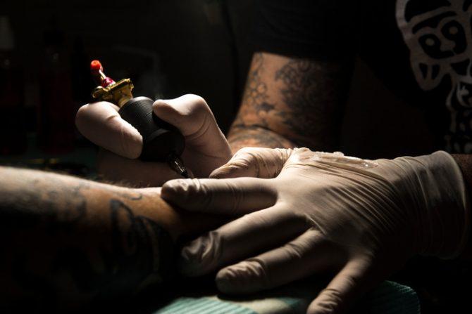 alimentos prohibidos antes y despues de hacerme un tatuaje