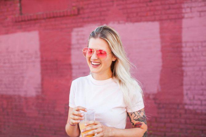 alimentos que debes evitar despues de tatuarte