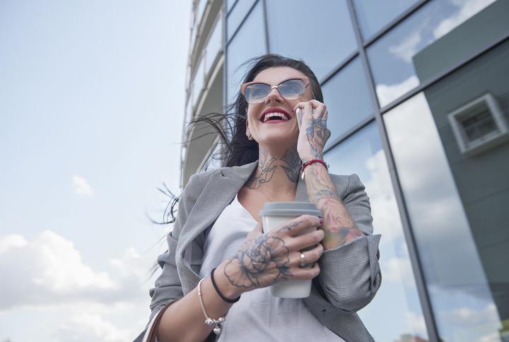 alimentos que debes evitar despues de un tatuaje