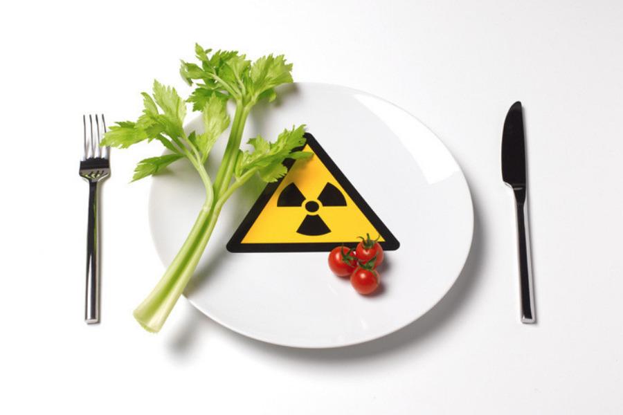 Alimentos tóxicos para el ser humano