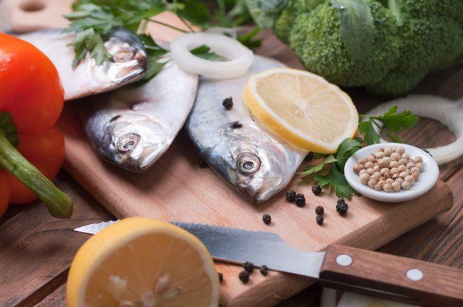 alimentos yin dieta feng shui