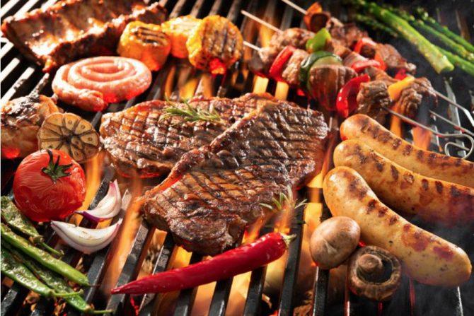 Beneficios de comer carne