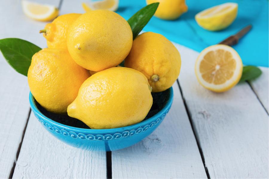 Beneficios de la lima (fruta)