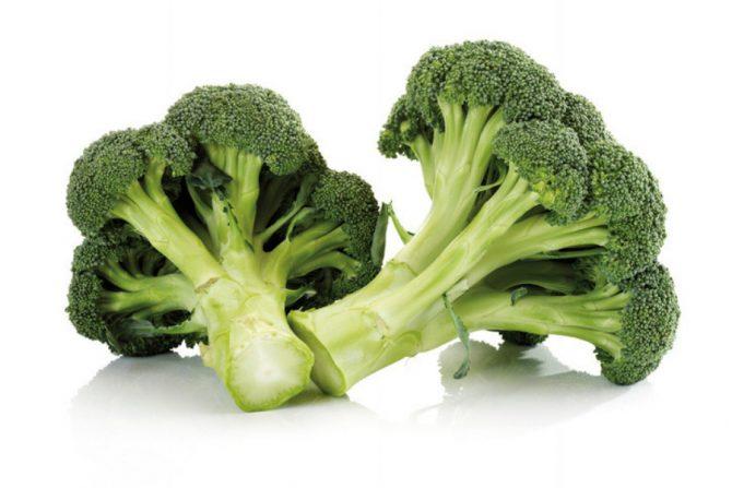 Alimentos que previenen la diabetes: brócoli