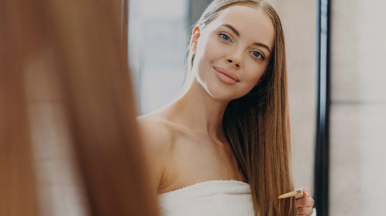 cabello sedoso remedios caseros