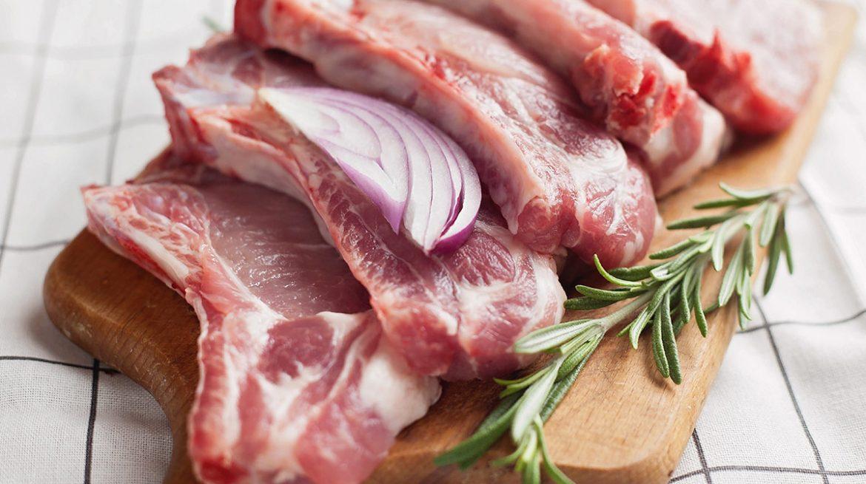 beneficios de la carne de puerco