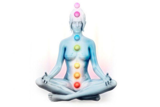 Cuáles son los colores de los chakras y para qué sirven