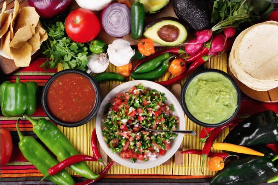 La comida mexicana más buscada por los extranjeros