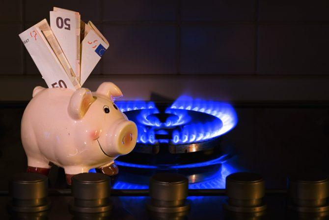 como ahorrar gas en la cocina consejos practicos