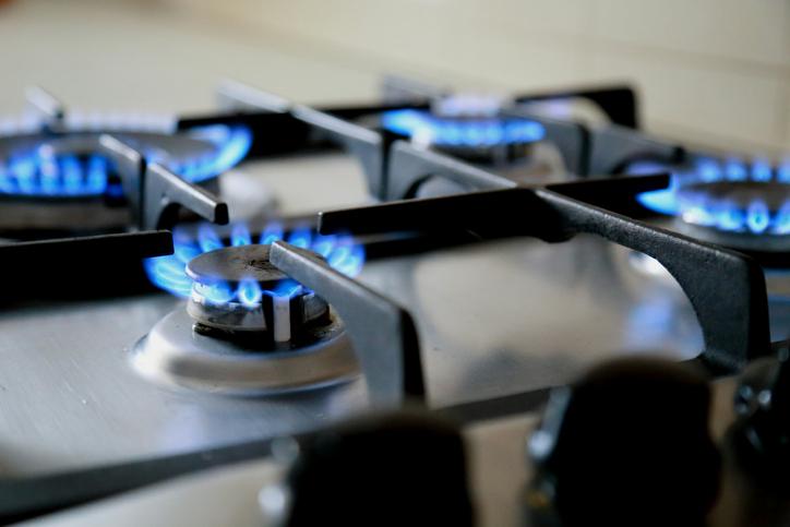 como ahorrar gas en la cocina
