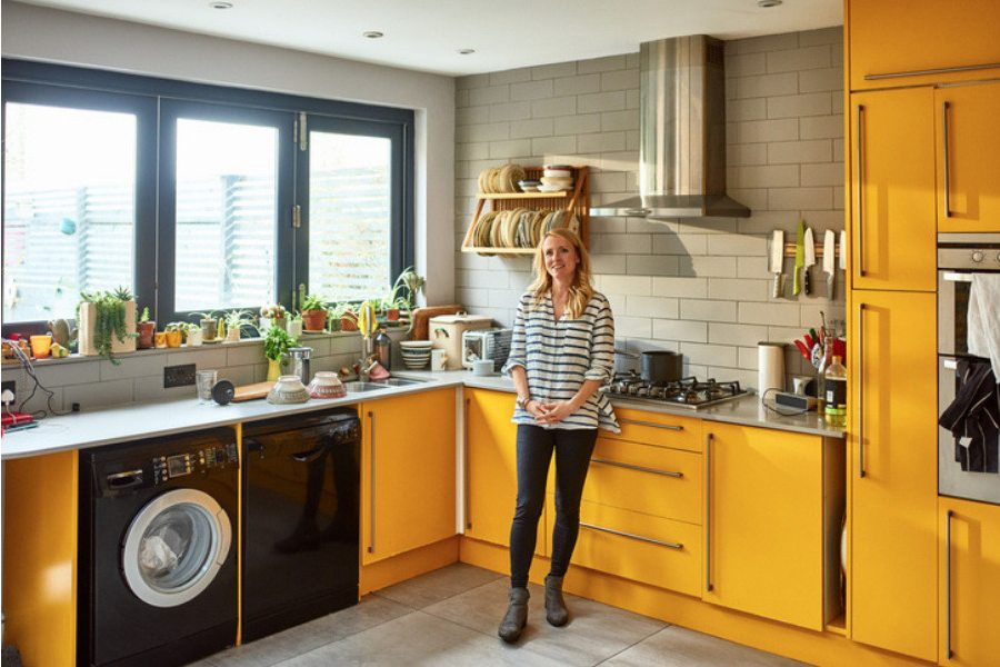 Cómo organizar y ordenar la cocina