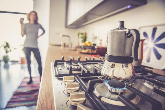 consejos para ahorrar gas en la cocina y el hogar
