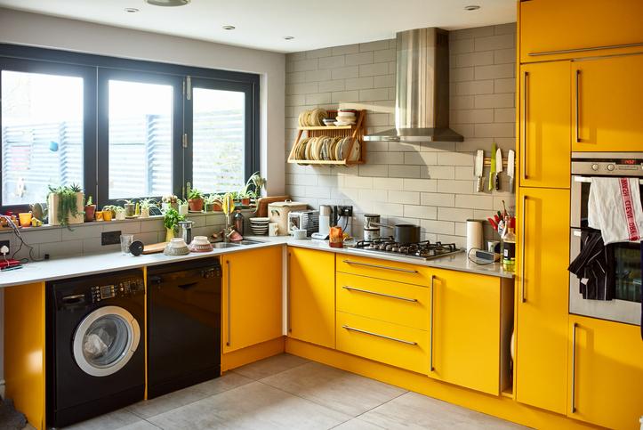 consejos para ahorrar luz en la cocina